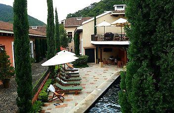 Villas in Antigua